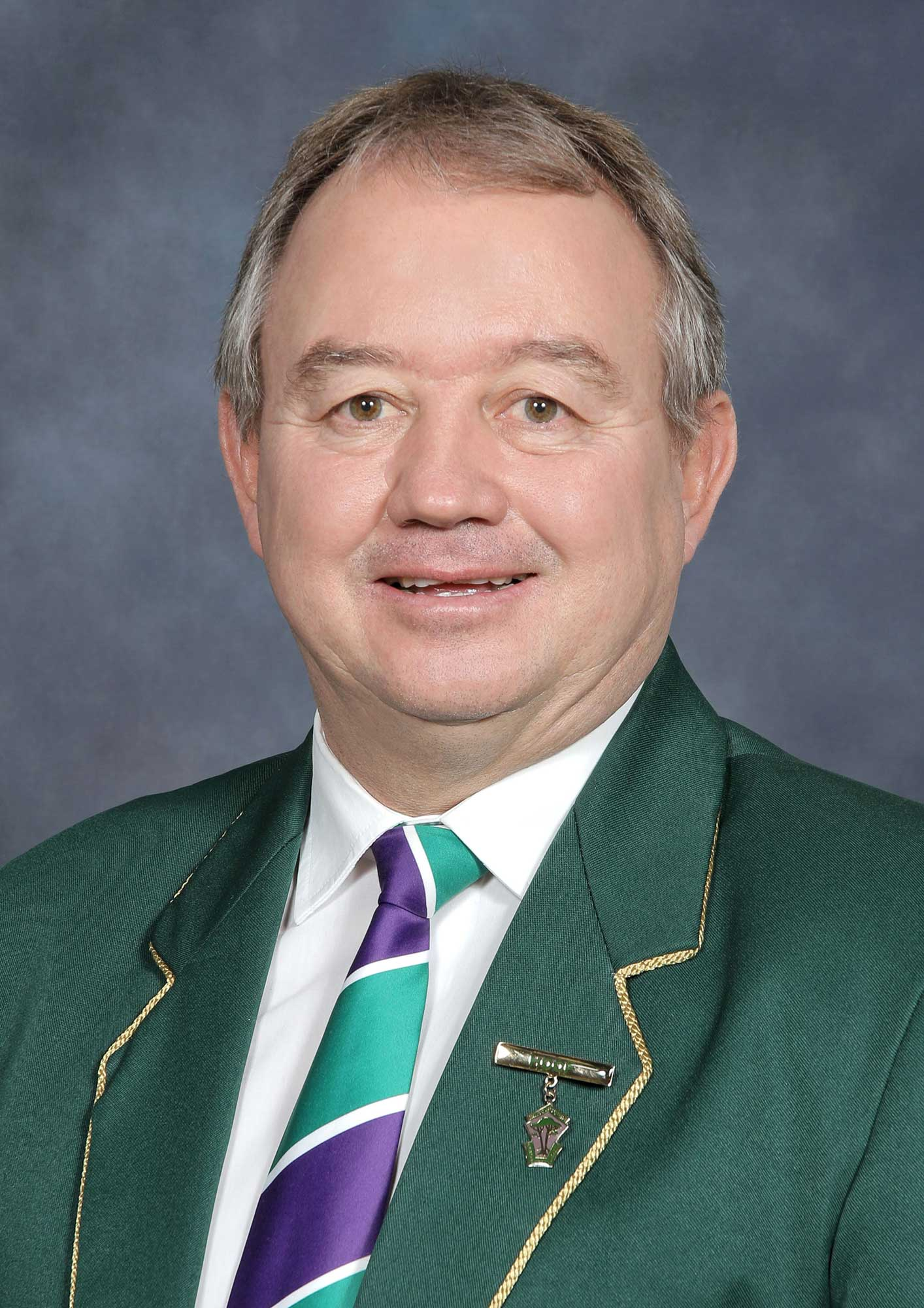 Mnr. Anton du Plessis